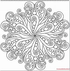 Mandala Malvorlagen Mandala Malvorlagen Zum Ausdrucken Mandala Coloring Pages