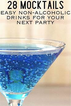 blue drink recipes non alcoholic besto blog