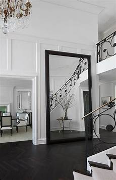 foyer mirrors foyer brick floor design ideas page 1