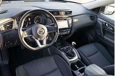 Gebrauchtwagen Angebot Nissan X Trail 1 6 Dci Acenta Led