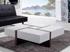Moderne Couchtische Design - modern contemporary coffee table design ideas