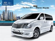 Hyundai Starex Wallpapers