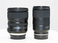 tamron 28 75mm f 2 8 di iii rxd lens additional information photo rumors
