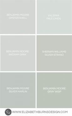 gray blue green shades paint colors elizabeth burns design raleigh nc interior designer