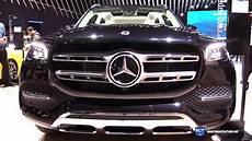 2020 mercedes gls class gls 450 exterior interior