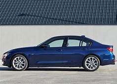 BMW 3 Series 2019 320i In Qatar New Car Prices Specs