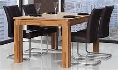 esstisch tisch ausziehbar maison eiche massiv 160 250x100