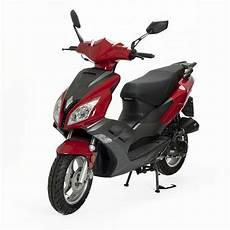 scooter et noir racing 50cc zn50qt 32