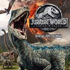 Malvorlagen Jurassic World Fallen Kingdom Jurassic World Fallen Kingdom Calendarios 2020
