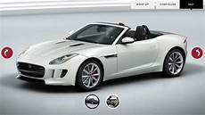 Jaguar Build the ultimate 2014 jaguar f type build 30 days of f type