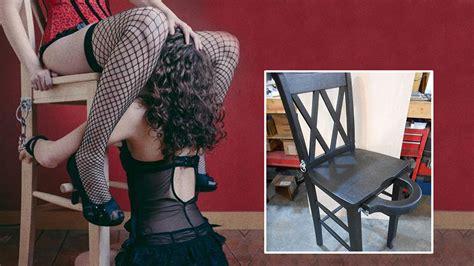 Building Bdsm Furniture