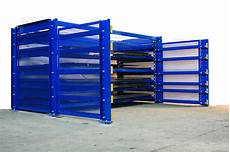 roll out sheet metal rack roll out steel storage racks