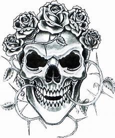 Ausmalbilder Erwachsene Totenkopf Skull Tattoos Search Skull Illustration Skull