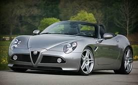 Novitec Alfa Romeo 8C Spider  Uncrate