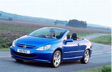 Peugeot 307 Cabrio - used peugeot 307 coupe cabriolet 2003 2008 review