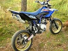 Yamaha Wr 125 Myynti