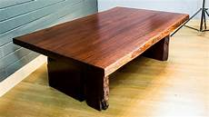 making a beautiful jarrah coffee table rustic coffee