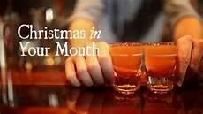 how to make a fireball whisky drink christmas in your