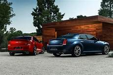 consumer reports names the chrysler 300 a recommended vehicle following software update carscoops