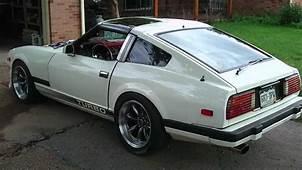 Datsun 280ZX Turbo L28ET S130 Update 2 Of  YouTube