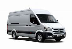 Hyundai Transporter Tests Autoplenum De