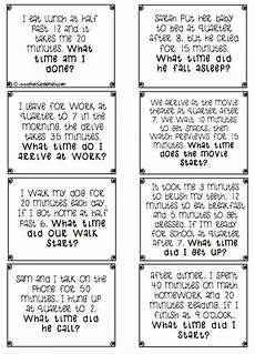 time word problems worksheets for grade 2 3415 summer math c week 5 telling time with images math word problems summer math word problems