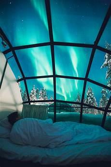 Iglu Hotel Finnland - finland igloo hotel kakslauttanen an igloo the