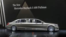 mercedes maybach s600 pullman mercedes maybach s600 pullman is the epitome of three