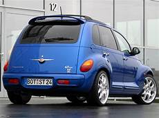 startech chrysler pt cruiser gt 2 4 turbo 2003 pictures