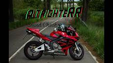 cbr 600 rr bodis q1 exhaust sound check pitfighterr