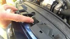 Peugeot 308 Hdi 16 Ouverture Capot Voiture