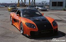 Fast And Furious Tokyo Drift Cars Popular Automotive
