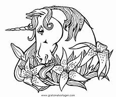 Malvorlagen Unicorn Quest Einhorner 59 Gratis Malvorlage In Einh 246 Rner Fantasie