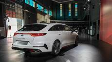 Kia Ceed 3 Generation Ab 2018 Preis - kia pro ceed gt 2019 farben used car reviews cars review