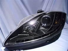 Sw Light Scheinwerfer Seat 1p1 09 12 Led Tfl Optik