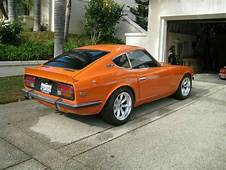 52 Best Datsun 240Z & 280Z Images On Pinterest  Nissan