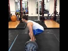 deadlift form good or bad youtube