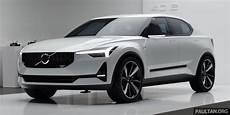 Gallery Volvo 40 2 Concept Previews Next S40