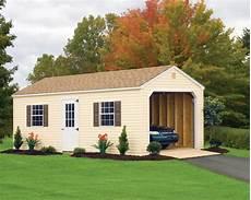 vinyl garage vinyl garage a frame 187 green acres outdoor living