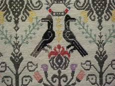 tappeti samugheo le orrifiche maschere carnevale in barbagia gazzetta
