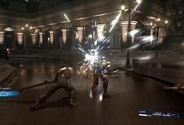 Image result for FF7 Battle Window