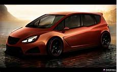 opel meriva wtb front view by cypodesign on deviantart