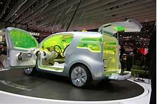 Wierd Concept Cars by Science And Nature
