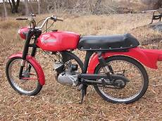 harley davidson 50cc oldmotodude 1966 harley davidson aermacchi m50 sport