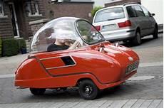 die kleinsten autos der welt peel p50 und peel trident