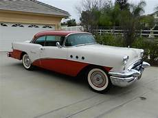 Buick Classic Cars For Sale by 1955 Buick Special 2 Door Hardtop Classic Buick