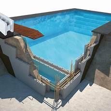 bloc polystyrène pour piscine kit piscine blocs polystyr 232 ne astral bloc