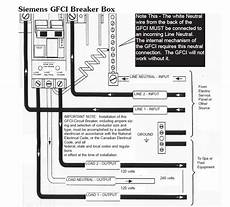 2 pole gfci breaker wiring diagram wiring diagram for eaton ch 60 gfci breaker