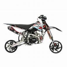 workz industries supermoto pit bike 140cc