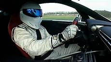 Has The Identity Top Gear S The Stig Finally Been